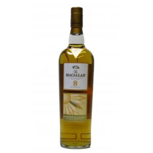 The Macallan Summer 2006 Easter Elchies Seasonal Selection 8 Years 1999