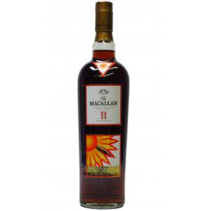 The Macallan Summer 2007 Easter Elchies Seasonal Selection 11 Year old 1995