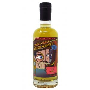 The Macallan That Boutique-Y Company Batch 28 Year old 50cl