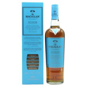 The Macallan The Macallan Edition No. 6 Tales Of River