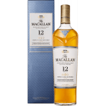 The Macallan Triple Cask Matured 12 Años