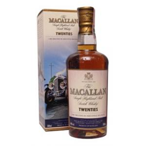 The Macallan Twenties 50cl
