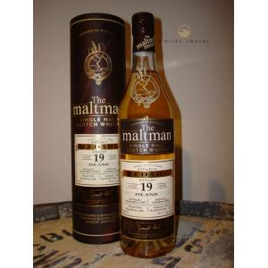 The Maltman Ledaig 19 Anos 1997
