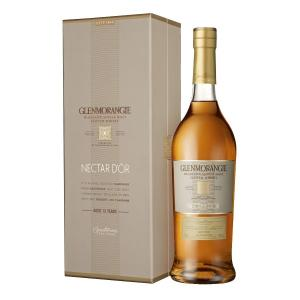 The Nectar d'Or Sauternes Extra Matured