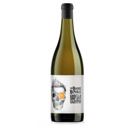 The Orange Republic Godello 2015