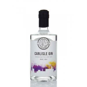 The Original Carlisle Gin Handcrafted Batch 3