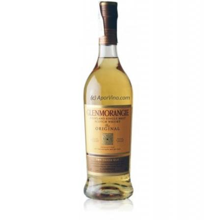 The Original Glenmorangie