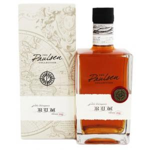 The Paulsen Collection Foursquare Barbados Rum 10 Years 1998
