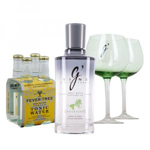 The Perfect Gin & Tonic Set