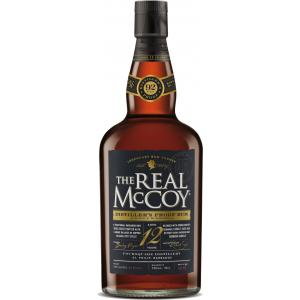 The Real Mccoy 12 Year old Distillers Cut