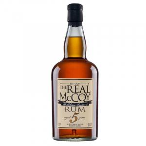 The Real Mccoy 5 Ans