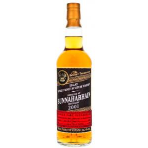 The Secret Treasures Bunnahabhain 15 Ans Sherry 0,7