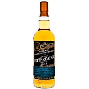 The Secret Treasures Fettercairn 9 Ans 2008