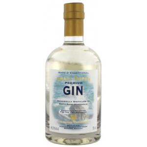 The Secret Treasures Gin Ocean And Vulcano