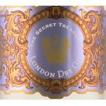 The Secret Treasures London Dry Gin 200ml