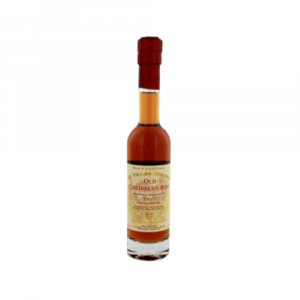 The Secret Treasures Old Caribbean Rum 15 Years Solera 200ml