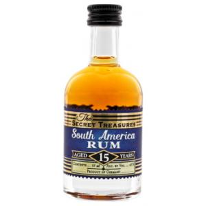 The Secret Treasures South America 15 Jaren 40 50ml