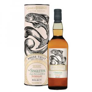 The Singleton Glendullan Reserve Game Of Thrones House Tully