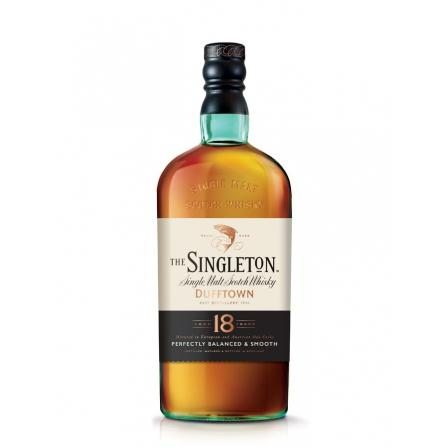 The Singleton Of Dufftown 18 Jaren