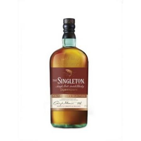 The Singleton Of Dufftown Malt Master