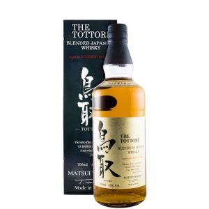 The Tottori Aged In Barrel