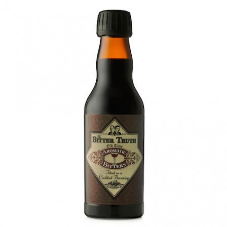The Truth Old Time Aromatic 200ml