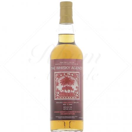 The Whisky Agency Sancti Spiritus Joint Bottling 1998