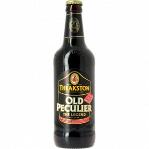 Theakston Old Peculier 50cl