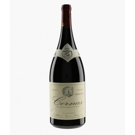 Thierry Allemand Cornas Chaillot Magnum 2017