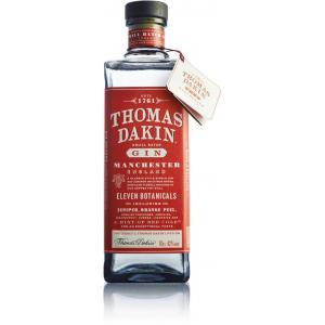 Thomas Dakin Small Batch Gin + Glas Gepa