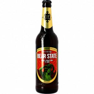 Thornbridge Bear State 50cl