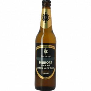 Thornbridge Reverend & The Makers Mirrors Pale Ale 50cl