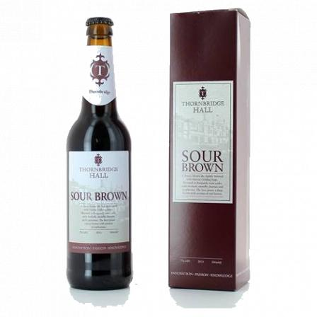 Thornbridge Sour Brown 50cl