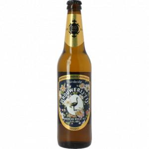 Thornbridge / 't Ij American Wheat Beer 50cl