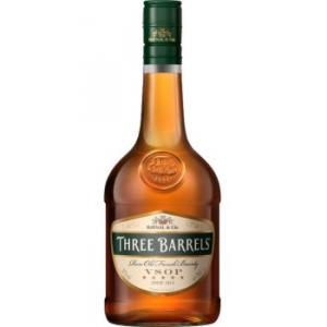 Three Barrels VSOP