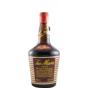 Tia Maria Old Label