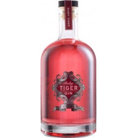 Tiger Ruby Gin
