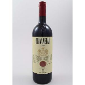 Tignanello Antinori Toscana 375ml 2013