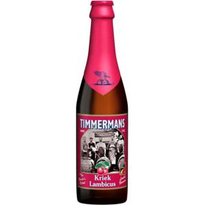 Timmermans Kriek Lambicus 250ml