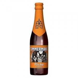 Timmermans Pêche 250ml