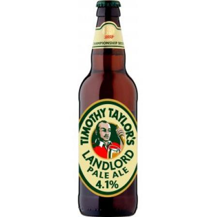 Timothy Taylor Landlord Ale 50cl