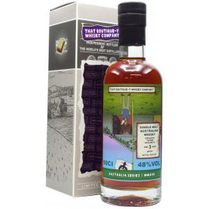 Tin Shed That Boutique-Y Company Batch 3 Year old 50cl