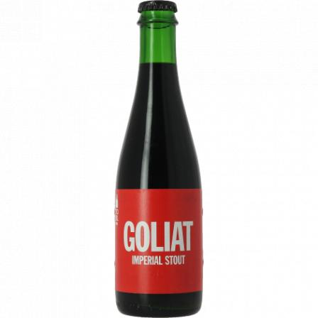 To Øl Goliat Imperial Coffee Stout 375ml