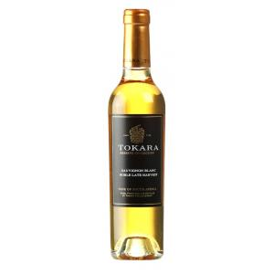 Tokara Reserve Collection Noble Late Harvest 375ml 2012