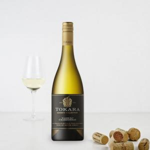 Tokara Walker Bay Chardonnay Reserve Collection 2011