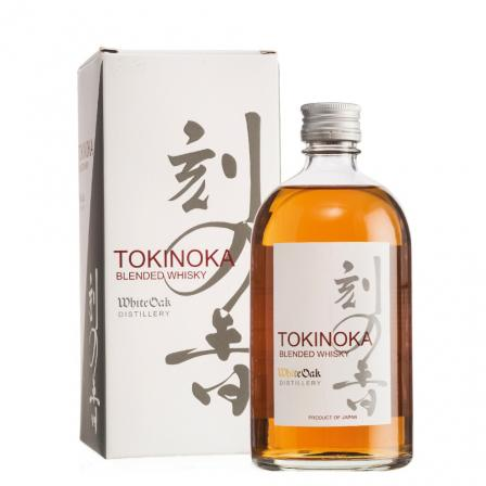 Tokinoka White Oak Estoig 50cl