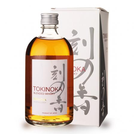 Tokinoka White Oak Etui 50cl