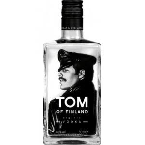 Tom Of Finland Organic Vodka 50cl