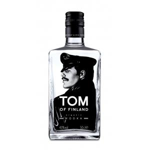 Tom Of Finland Vodka Bio 50cl