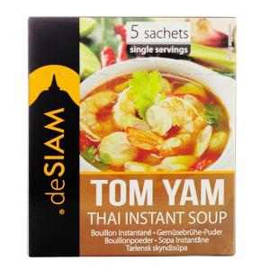 Tom Yam Instant Soup 50g